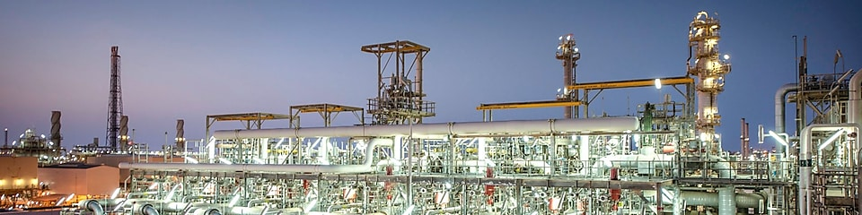 Qatargas 4 is a fully integrated liquefied natural gas (LNG)