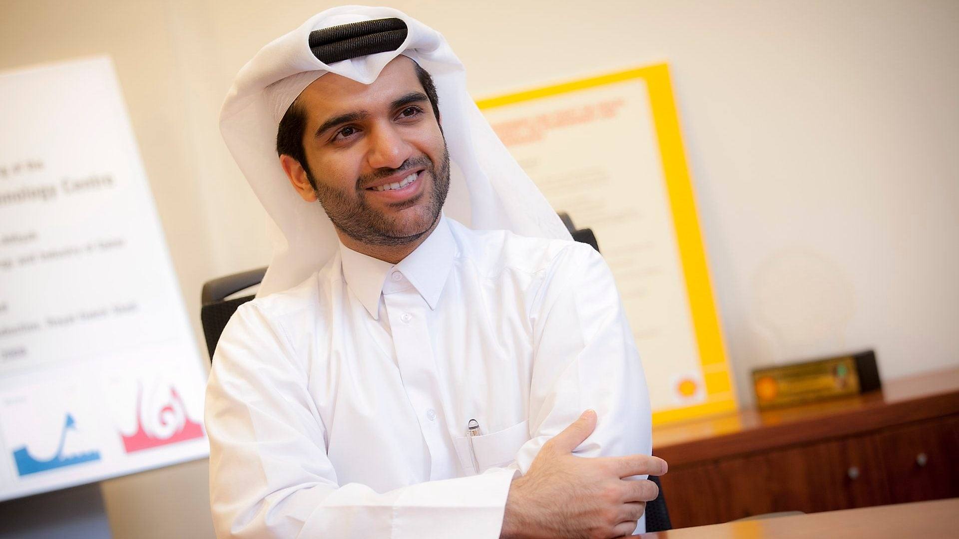 Hassan Al-Mulla: Adding Value to Qatar and its People