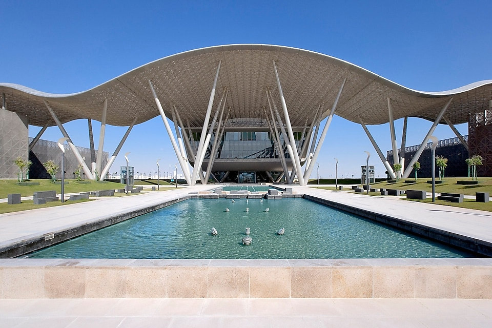 Qatar Shell Research and Technology Centre | Shell Qatar Qatar