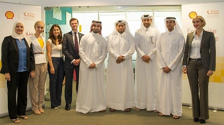 Bedaya and Qatar Shell Establish Long-term Partnership to Expand 'The Enterprise Challenge'