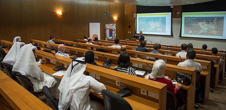 Qatar Shell & Society of Petroleum Engineers support growth of energy professionals